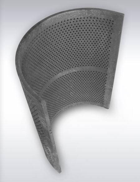 Empresa de conformação de chapas metálicas