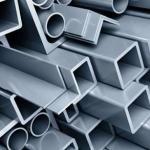 Caldeiraria estrutura metálica