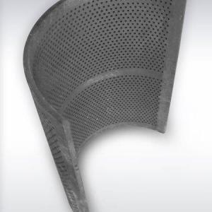 Calandragem de chapas de aço